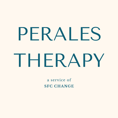 Perales Therapy by SFC Change