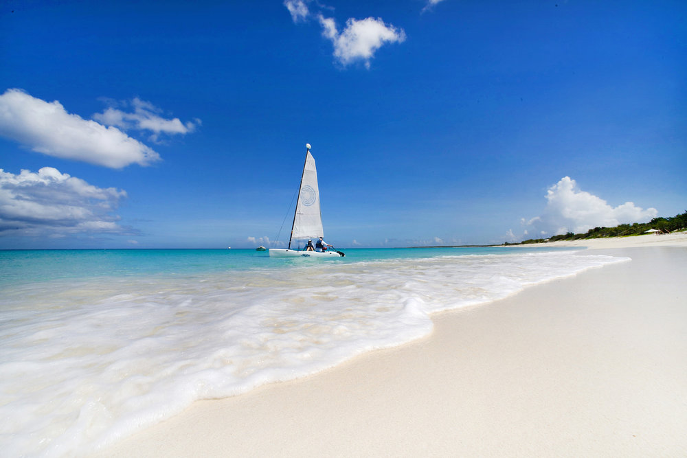 Diverse Attractions  - From sailing to snorkling, the joys of a tropical island await you