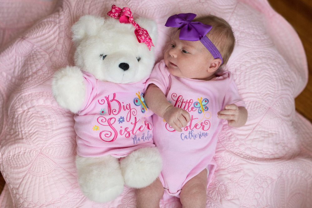 baby-with-remembrance-bear-newborn-photography