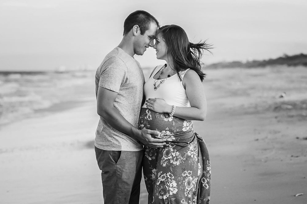 Many first time parents like to hire a birth photographer because they want to capture those first few moments as a family.