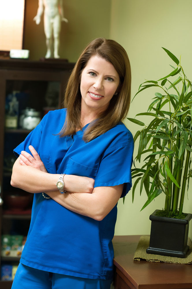 Julee Miller is an acupuncturist at Health Pointe Jax and specializes in acupuncture for fertility.