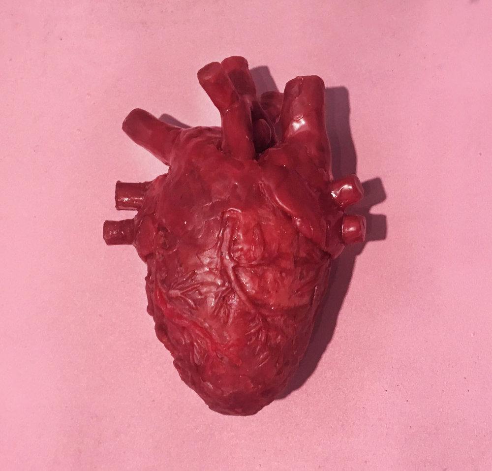 Corazón de Cera, 2017