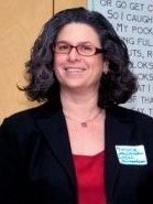 Françoise Jacobsohn,   Advocate     Policy Officer