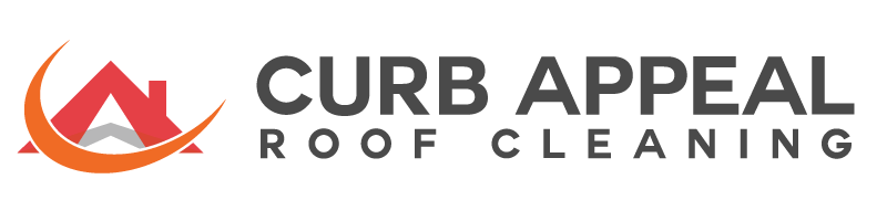 Curb Appeal Roof Cleaning