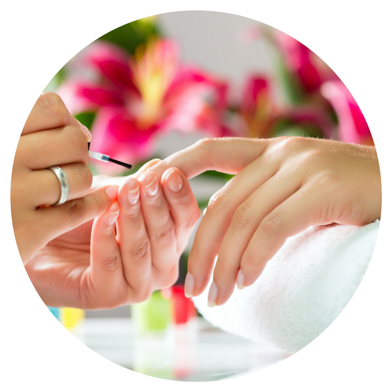 Nail Services -