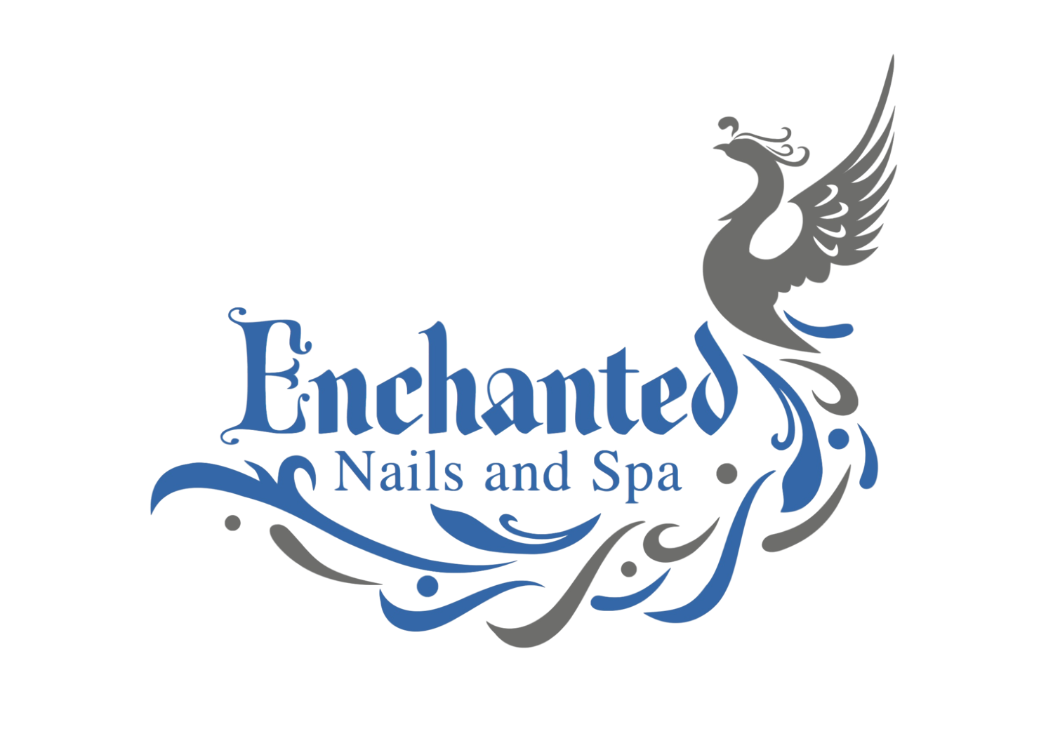 Enchanted Nails and Spa