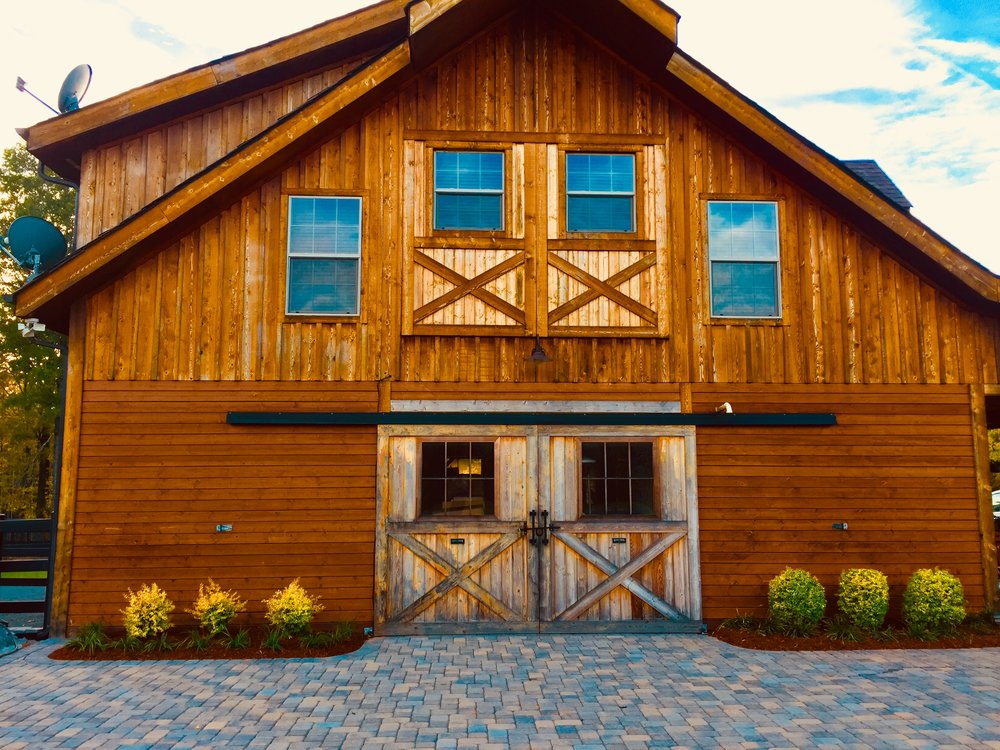 Cedar Creek Ranch Event Venue