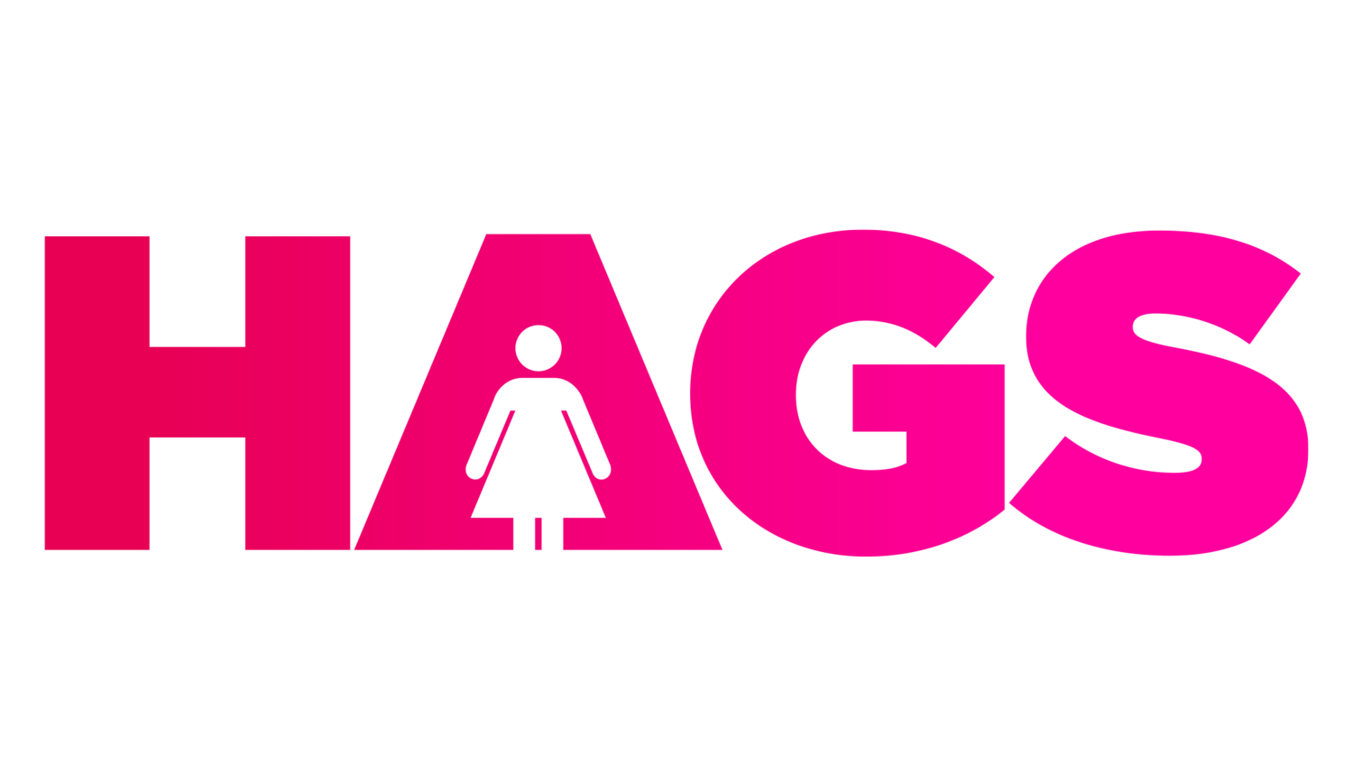 Hags Podcast - Feminism for Everyone