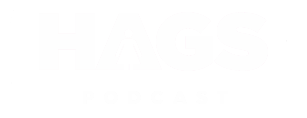 Hags podcast title white transparent crop.png