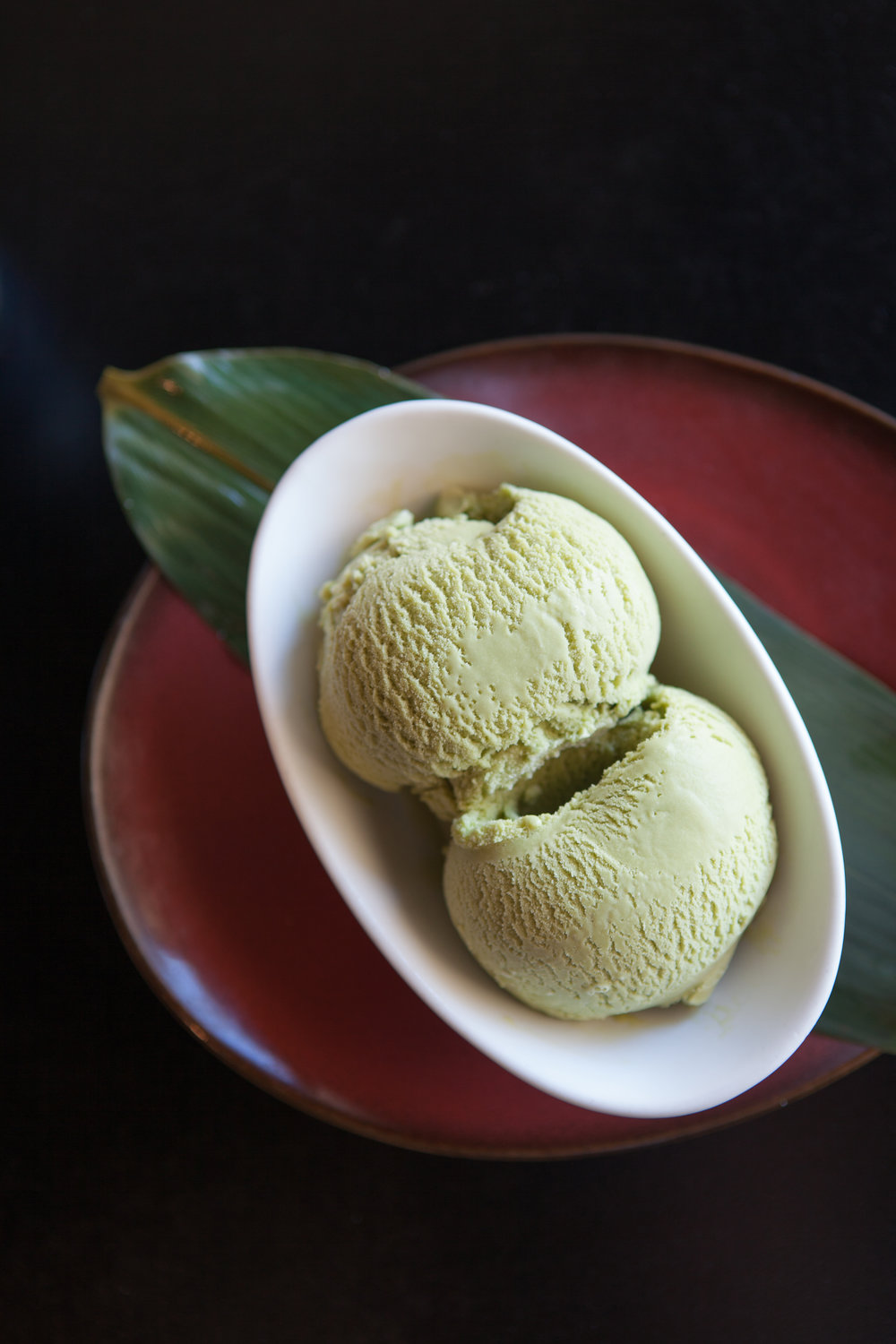 kai-restaurant-green-tea-mochi-ice-cream