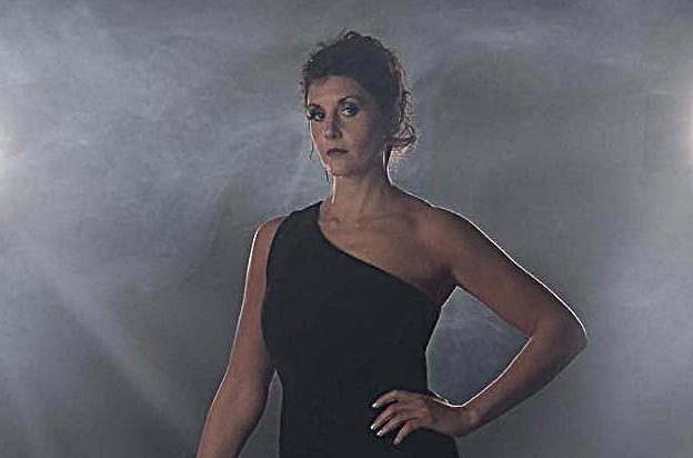 Natalie Maniscalco ,   Founder of Wellness Warrior