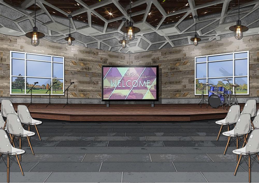 YouthCenterTE1_041317 Interior Gathering Option Two.jpg