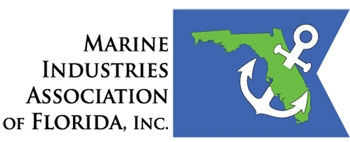 Marine Industries Association of Florida Saint Augustine Flagler Beach Ormond Beach Daytona Beach New Smyrna Beach Titusville Cocoa Melburne Merritt ISland