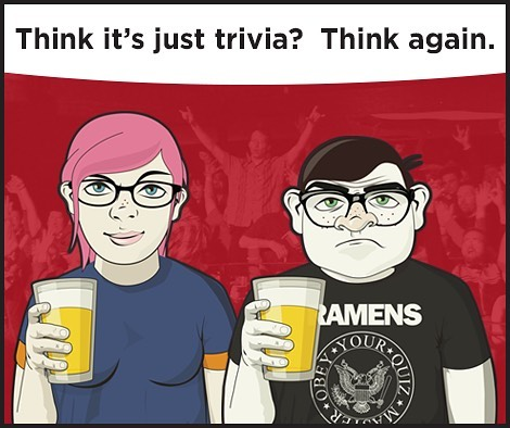 The night is finally here! @geekswhodrink is hosting #trivianight with us upstairs @arcademissioncontrol! Come join in on the fun and see if you can outsmart your friends! 🎉🏆✨🍻 #missioncontrol #arcadebar #dtsa #dtsantaana