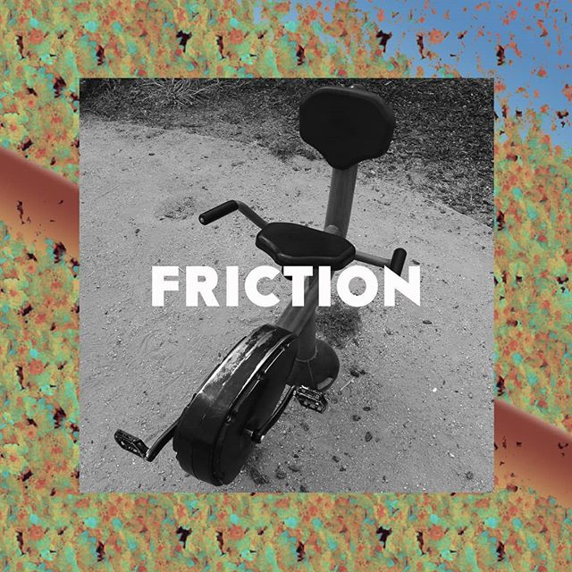 Friction feat. Denham & Producer Dane is out now on Spotify and SoundCloud. It will be up on everything else over the next week. Take a lil sit down and have yourself a listen and let us know how it sounds.