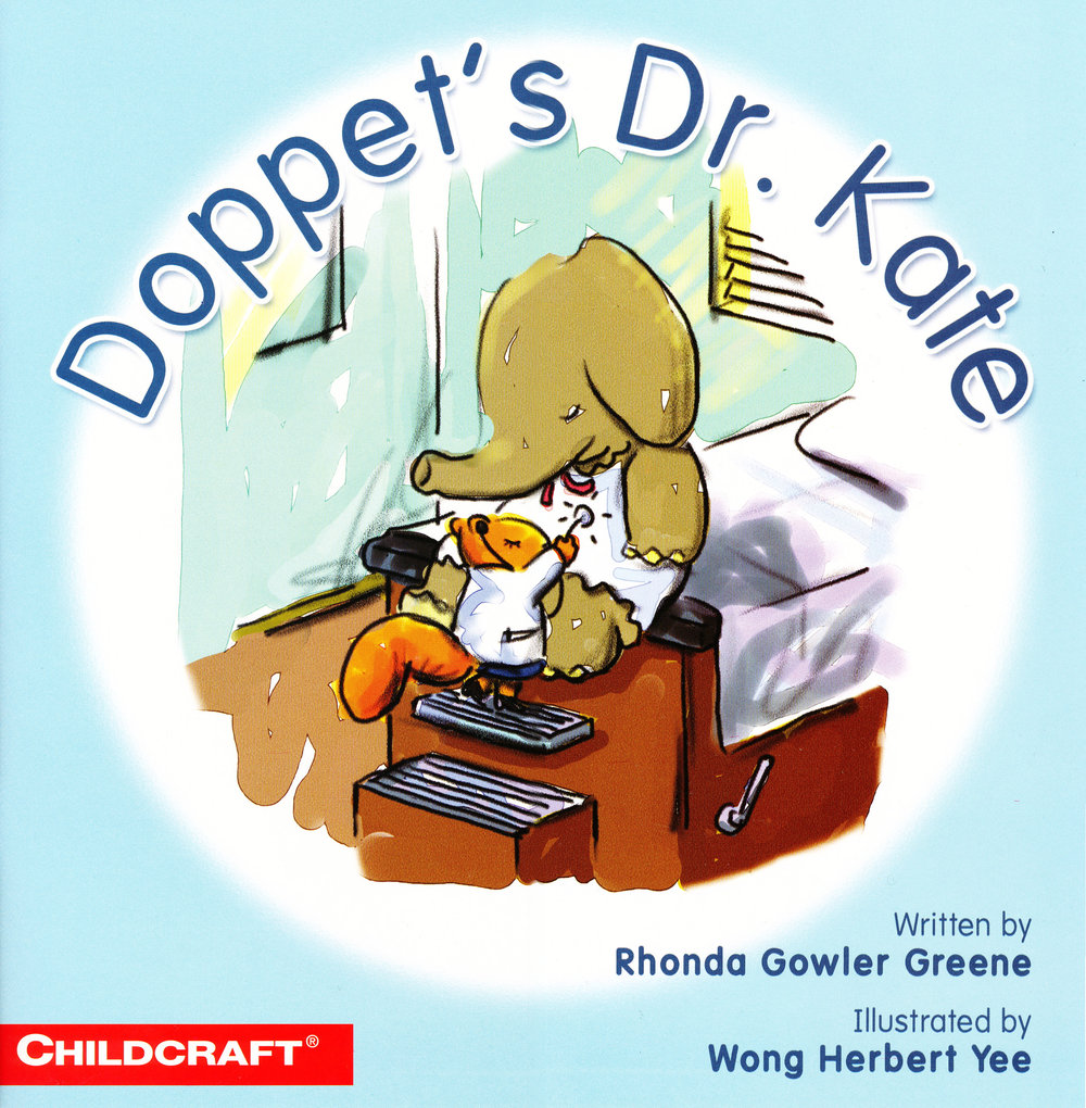Childcraft/School Specialty  ISBN 978-158669-397-8 (paperback) ISBN 978-158669-396-1 (big book, 20 in. x 20 in.)