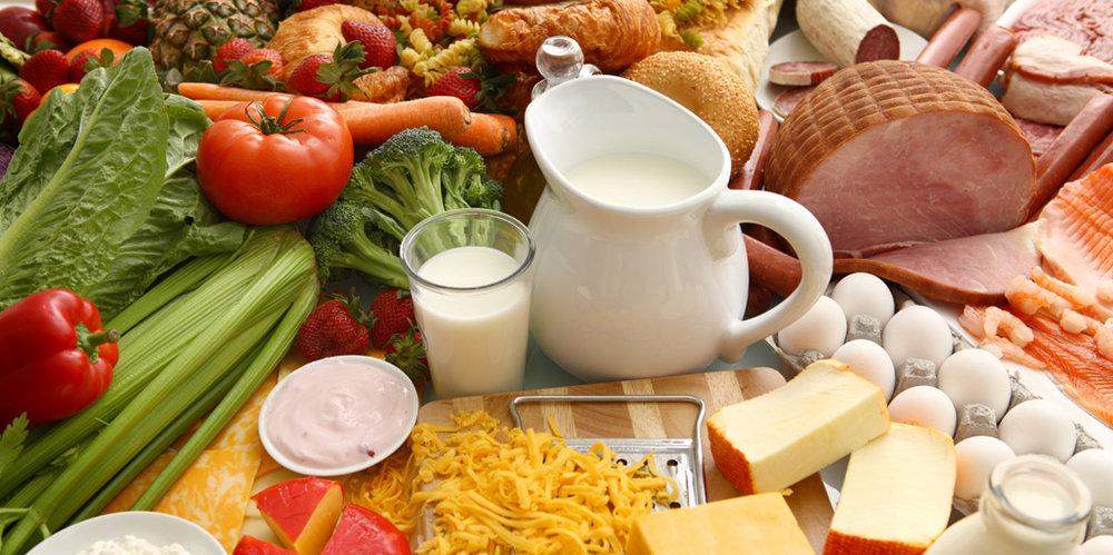 Nutritionist / Dietitian Visits