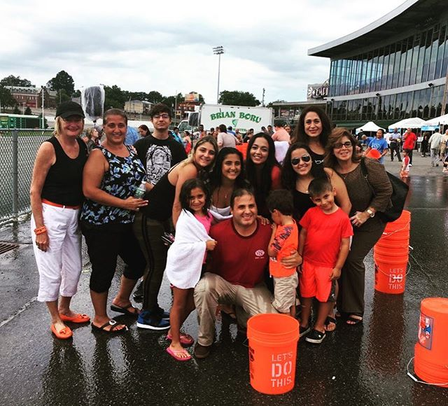 Had a great time supporting The ALS Ice Bucket Challenge at Empire City Casino! Quinn for the Win!! ❄️#district4 #westchester #westchesterny #yonkers #yonkersny #citycouncil #vote #maeve4the4th #democrats #democraticparty @mikekhader2017