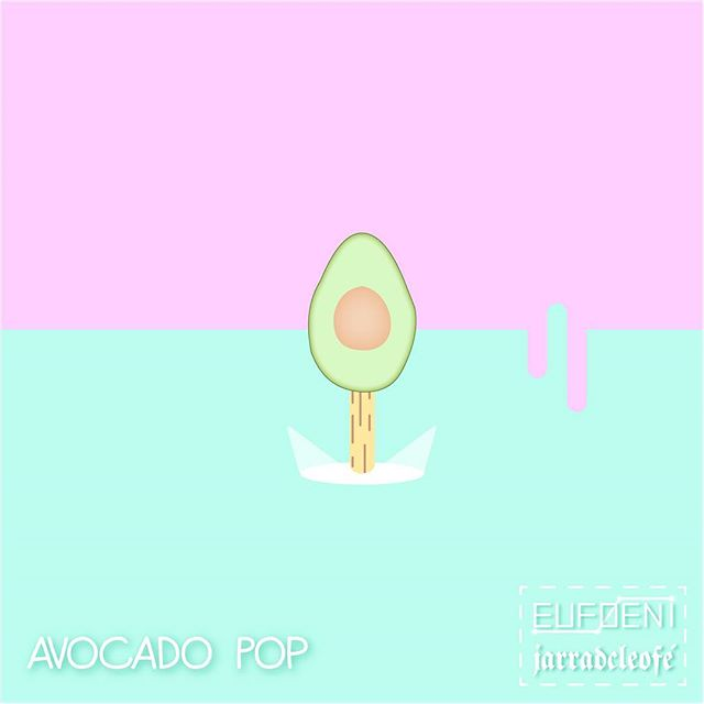 🥑🎛 🥑🎛 It's ⛓ LINK IN BIO⛓ season and @jarradcleofe and I are stoked to share this tweeter heater with you guys!  I also made the art 🤘
