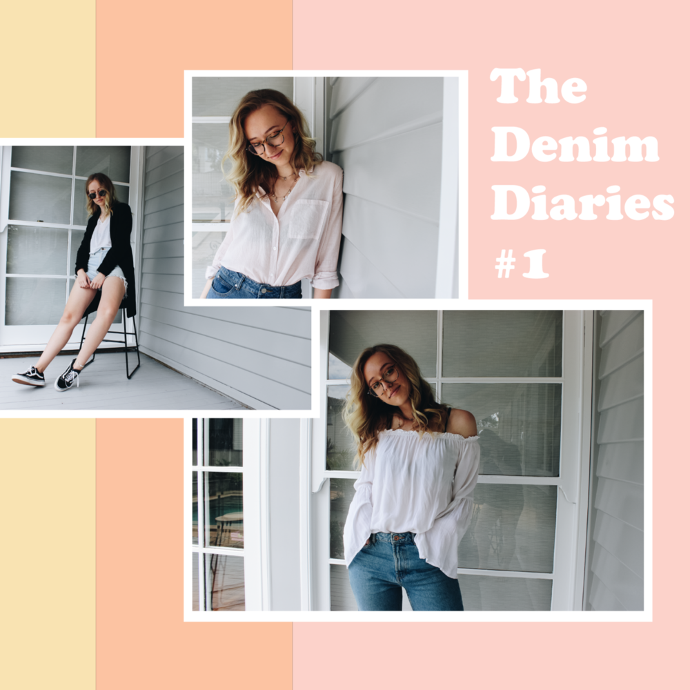 denim blog posts