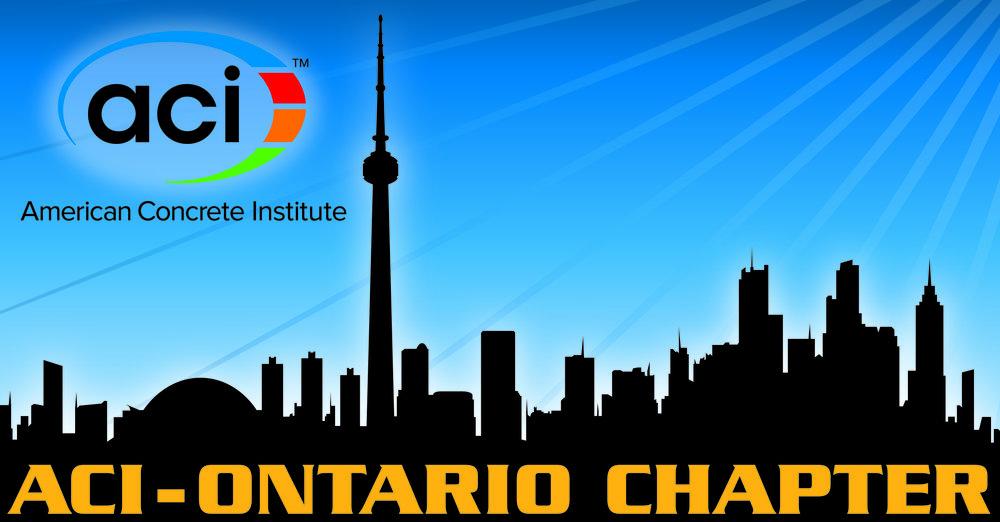 ACI Ontario Chapter