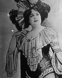 Cora - aka Belle Elmore