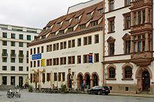 Museum Leipzig