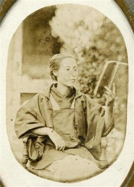 Ine Kusumoto