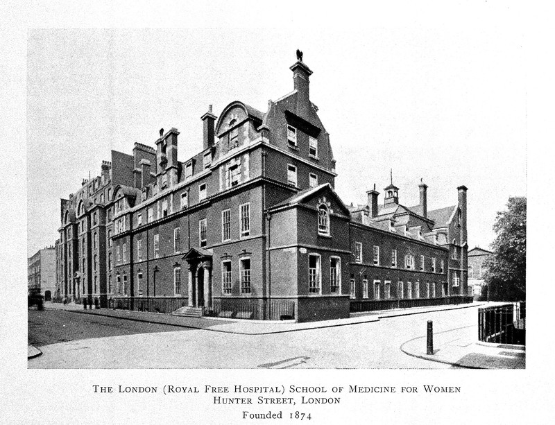 London School of Medicine for Women