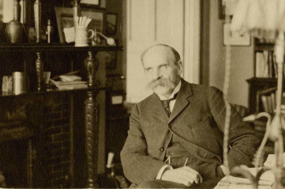 JS Haldane