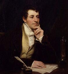 Sir Hymphry Davy