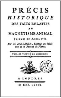 1781 Report