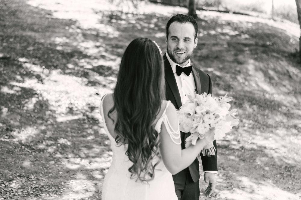1. Ease Those wedding day nerves -