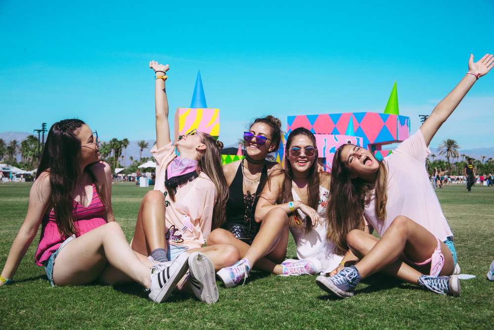 Coachella '17 - Indio, CA