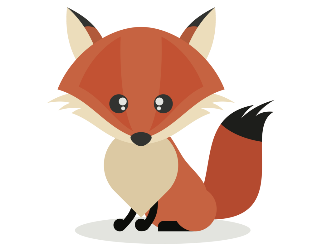fox-cartoon-icon-vectorportal.png