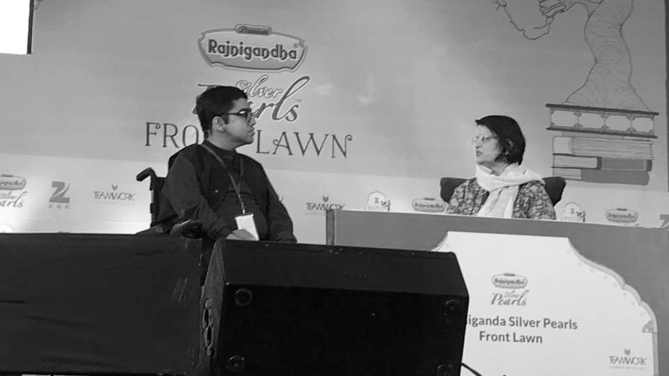 Jaipur Literary Festival 2016