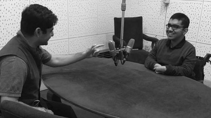 102.6 FM Radio