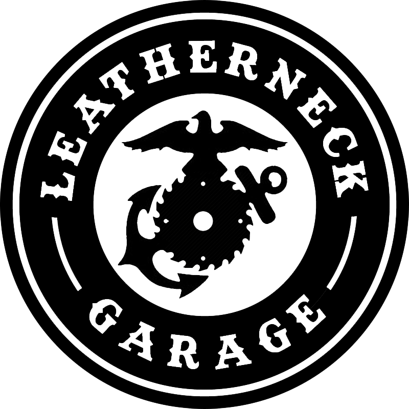 Leatherneck Garage