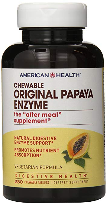 Papaya Enzymes