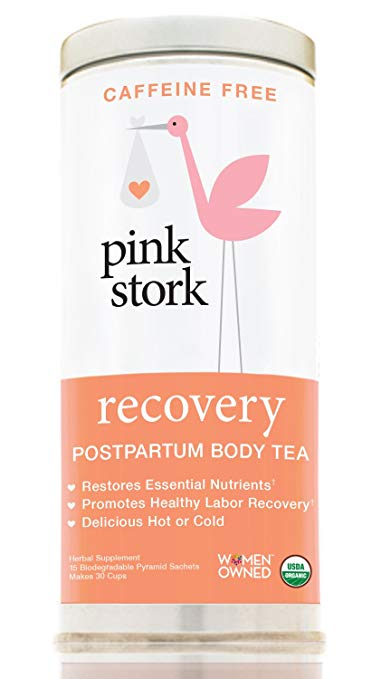 Postpartum Tea