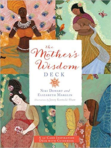 Mother's Wisdom Deck