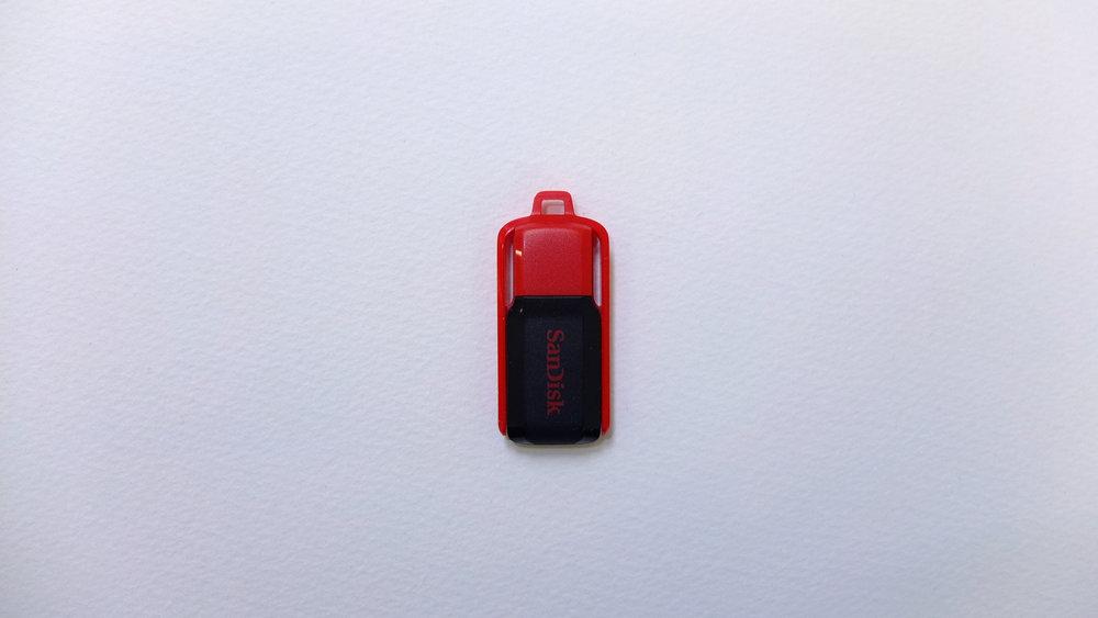 USB No.2