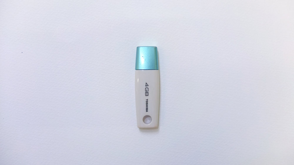 USB No.9