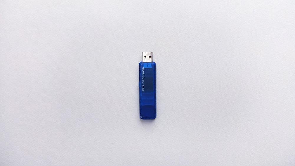 USB No.19