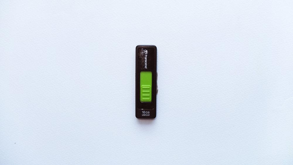 USB No.31