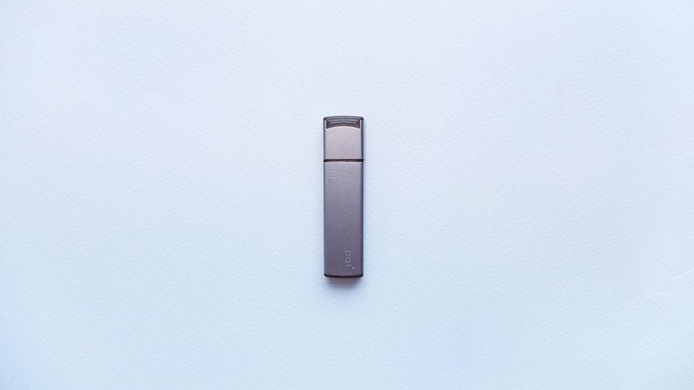 USB No.33