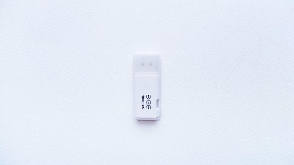 USB No.36