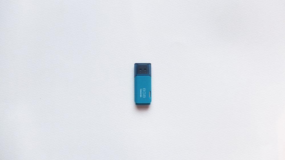 USB No.48