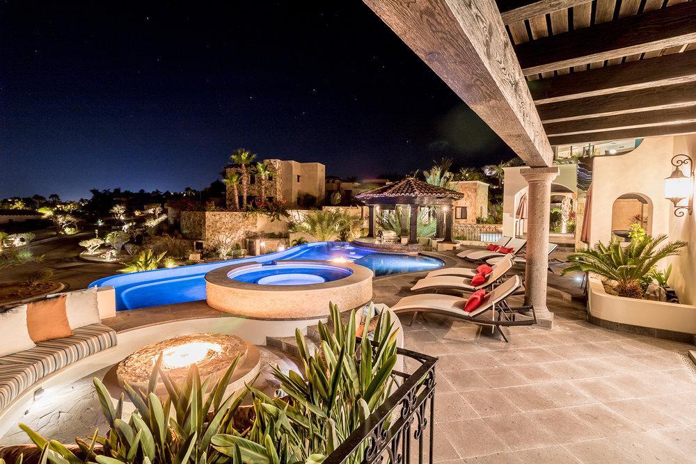 Vision Pools Cabo
