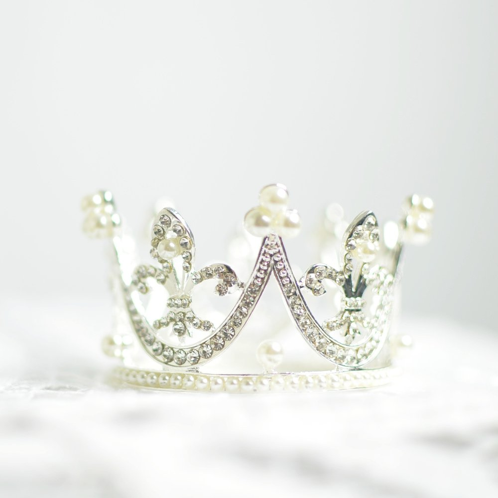 About the Princess Project -
